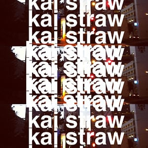Profile picture for Kai Straw