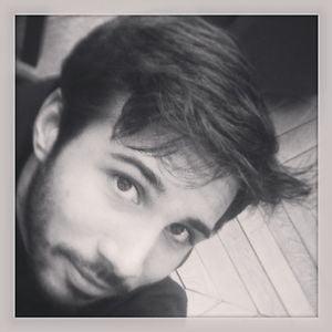 Profile picture for Olivier Borde