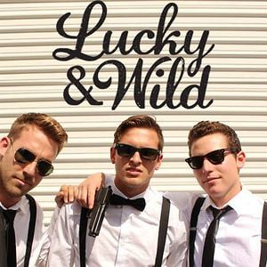 Profile picture for Lucky & Wild