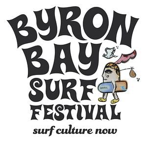 Profile picture for Byron Bay Surf Festival