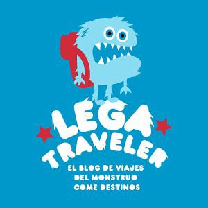 Profile picture for Lega Traveler - Blog de viajes