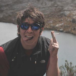 Profile picture for Juan Pablo Caballero