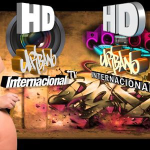 Profile picture for HD URBANO Internacional TV