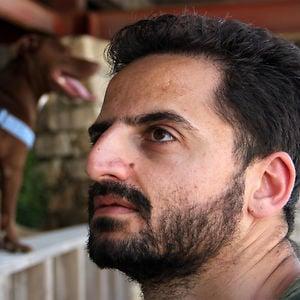Profile picture for Jiannis Papadonikolakis
