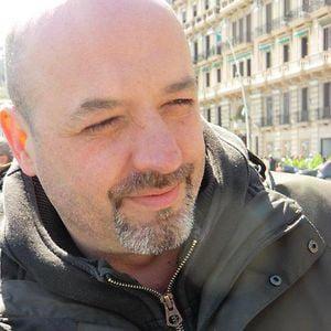Profile picture for Marco Flaminio