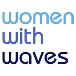 Profile picture for womenwithwaves