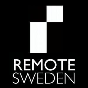 Profile picture for Remote Sweden