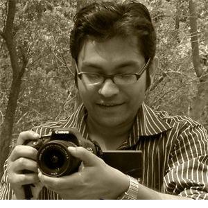 Profile picture for Subhasis Mukherjee