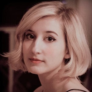 Profile picture for Victoria Duchatelle