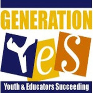 Profile picture for Generation YES