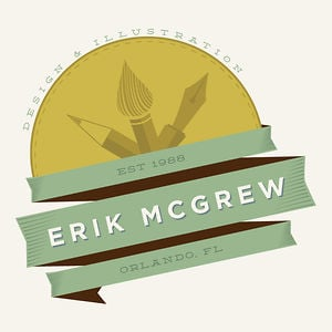 Profile picture for Erik McGrew