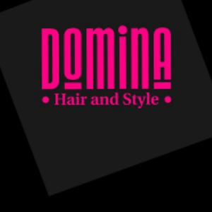 Profile picture for Domina Hair