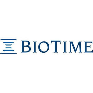 Profile picture for BioTime Inc.