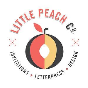 Profile picture for Little Peach Co.