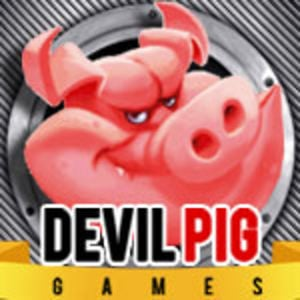 Profile picture for Devil pig games