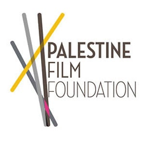 Profile picture for Palestine Film Foundation