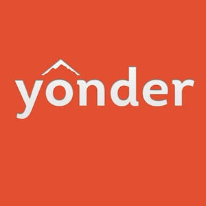 Profile picture for Yonder App