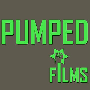 Profile picture for Pumped Films - Tom