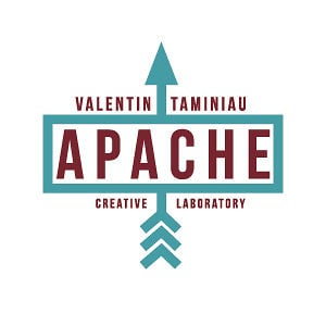 Profile picture for APACHE. Creative Laboratory