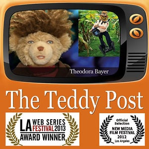 Profile picture for The Teddy Post