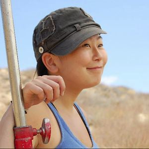 Profile picture for Julie Takakuwa