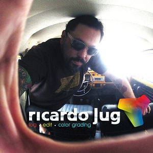 Profile picture for Ricardo Jug