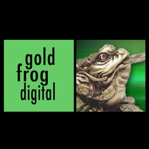 Profile picture for Gold Frog Digital