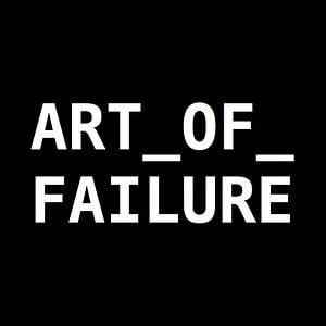 Profile picture for art of failure