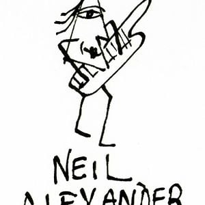 Profile picture for Neil Alexander