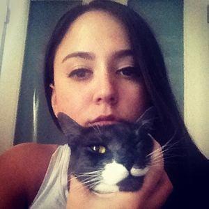 Profile picture for Katalina Williams