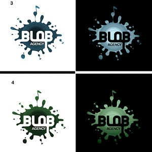 Profile picture for Blob Agency