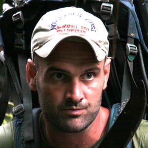 Profile picture for Ed Stafford