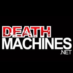 Profile picture for Death Machines