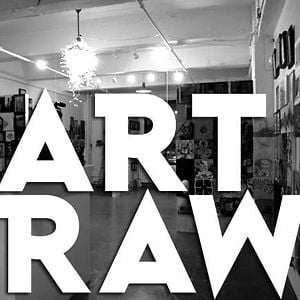 Profile picture for art raw