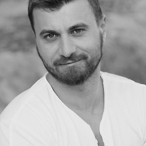 Profile picture for solon tsounis