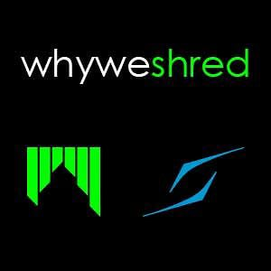 Profile picture for whyweshred