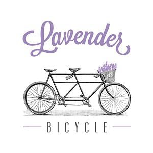 Profile picture for Lavender Bicycle