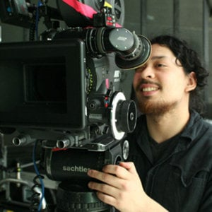 Profile picture for Mattias Silva FSF DoP