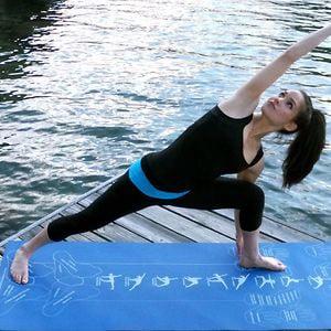 Profile picture for Copycat Yoga