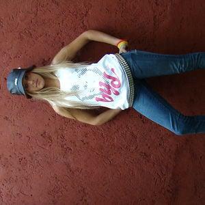 Profile picture for Melina Contreras