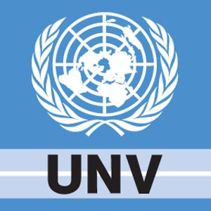 Profile picture for United Nations Volunteers