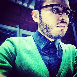 Profile picture for @elemisor