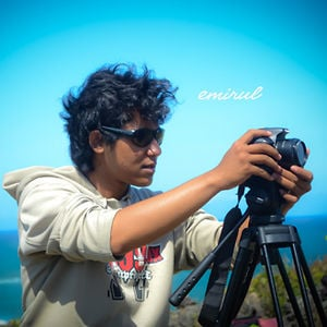 Profile picture for Amirul Kh