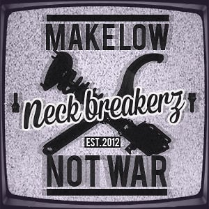 Profile picture for Neck Breakerz