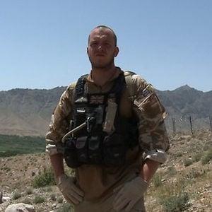 Profile picture for Josh Fortune