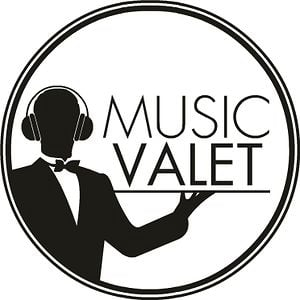 Profile picture for Music Valet