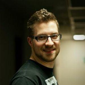 Profile picture for Simon Butler