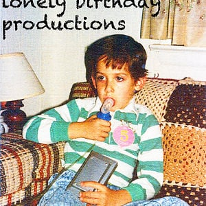 Profile picture for Lonely Birthday Productions