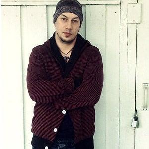 Profile picture for Adam Vandor
