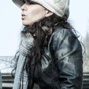 Profile picture for Fabienne Mahé